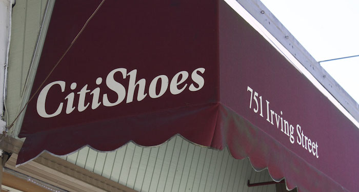 CitiShoes in San Francisco