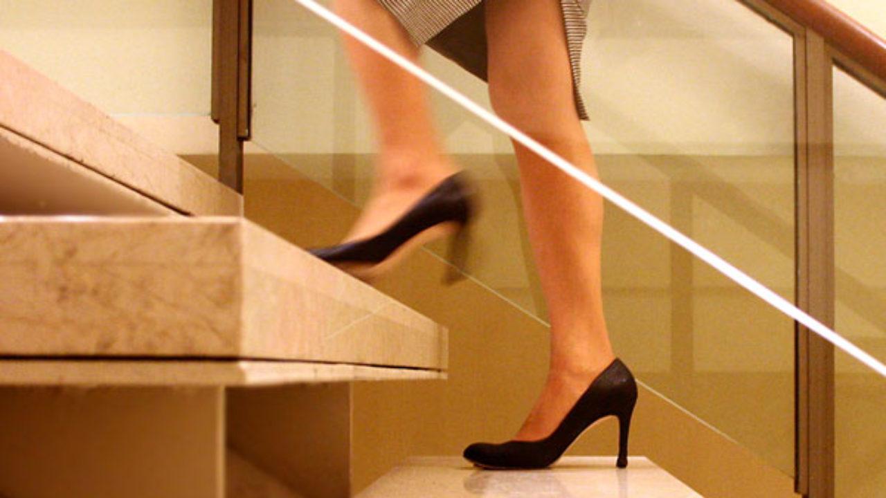 GoGoHeel QUICK TIPS The Original High Heel Protector /& Heel Repair Caps 2 Pairs