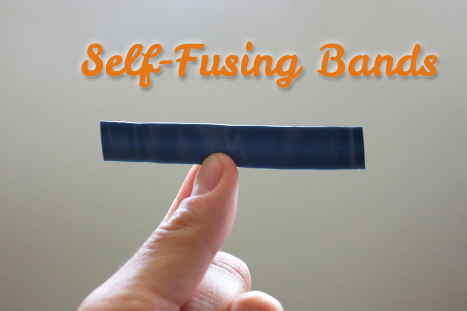 About Self-fusing Bands